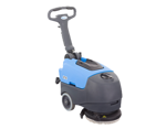 Gadlee GT25 Mini Walk Behind Scrubber Dryer