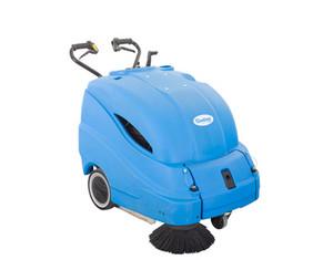Gadlee GT551 walk behind sweeper