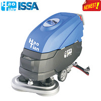 XD650 Auto scrubber drier (duble brush)