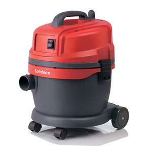 YJ-1020 Lotclean 20L Wet and Dry Vacuum Cleaner