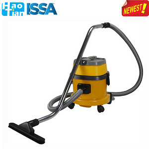 LC15B Lichi 15L plastic wet and dry vacuum cleaner