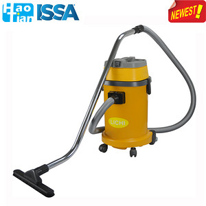 LC30B Lichi 30L plastic wet and dry vacuum cleaner