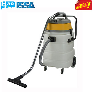 LC90-3 Lichi 90L Three-motor plastic wet and dry vacuum cleaner