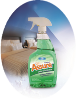 Exodor Assure Odor Eliminator