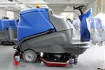 Floor Scrubber(X9)