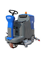 Warehouse Used Multifunctional Automatic Electric Floor Scrubber (X7)