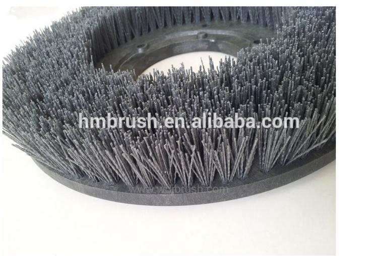 Abrasive Brushes Antique Brushes for Marble Diamond Abrasive Brush