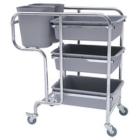 D-016B Dinner collector cart