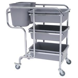 D-016B Dinner collector cart