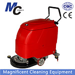 Hot product MC E510S floor scrubber floor cleaning machine