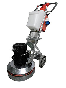 KARVA 3heads grinding machine