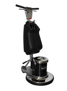 GEANES 1.5HP polishing machine